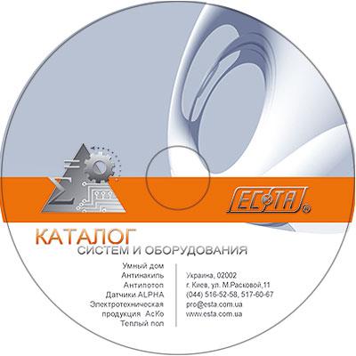 тиражирование cd
