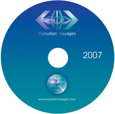 тиражирование cd для Европейского тур-оператора