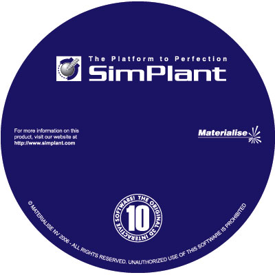 Materialise тиражирование cd