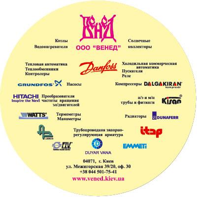 тиражирование cd Венед
